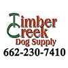 Timber Creek Dog Supply