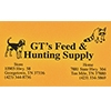 GT's Feed & Hunting Supply