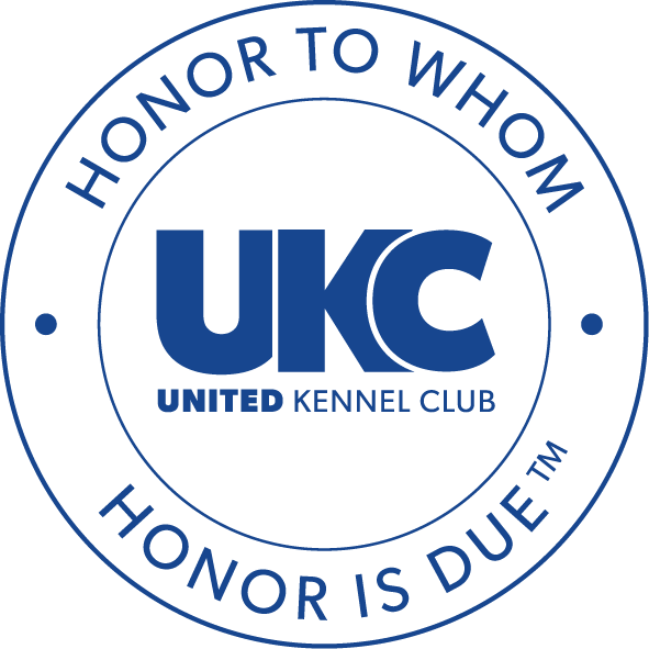 UKC: Honor to Whom Honor Is Due