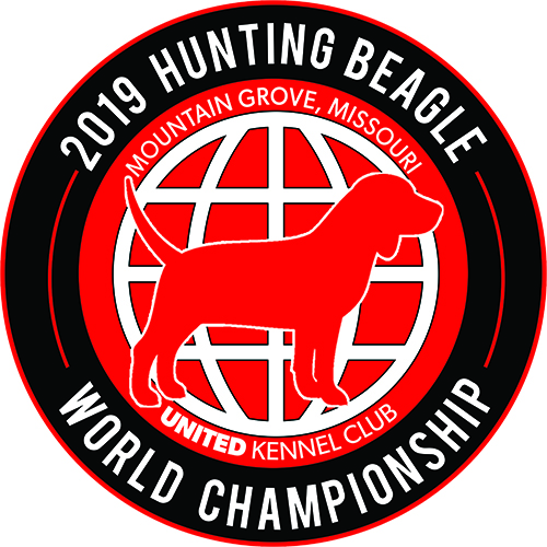 Hunting Beagle World 2019