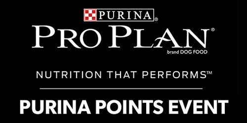 Purina Points Event