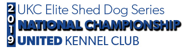 Shed Dog Nationals 2019