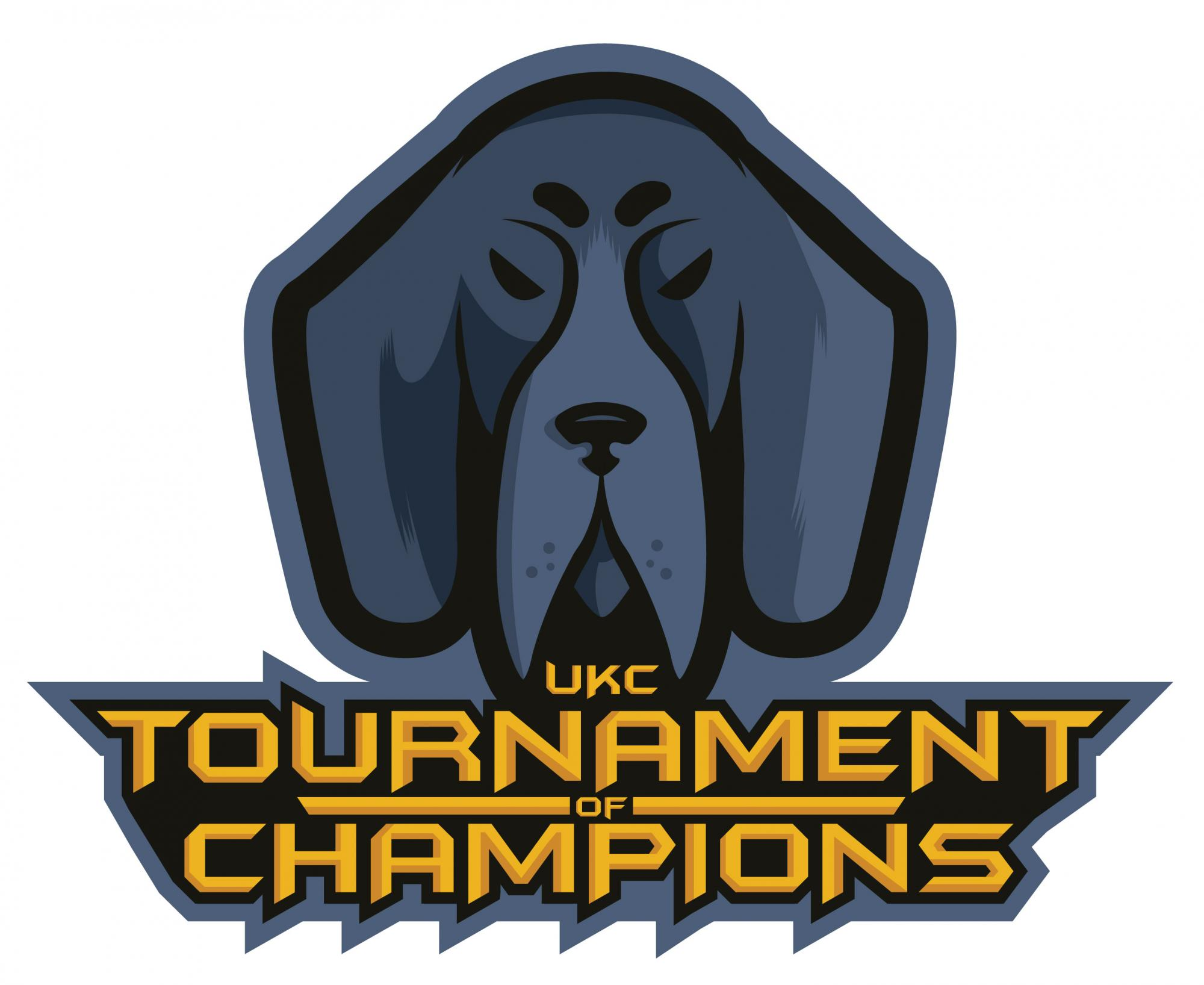 UKC Tournament of Champions logo