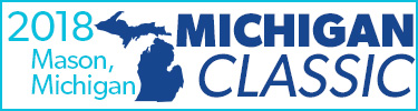 Michigan Classic, March 2-4, 2018